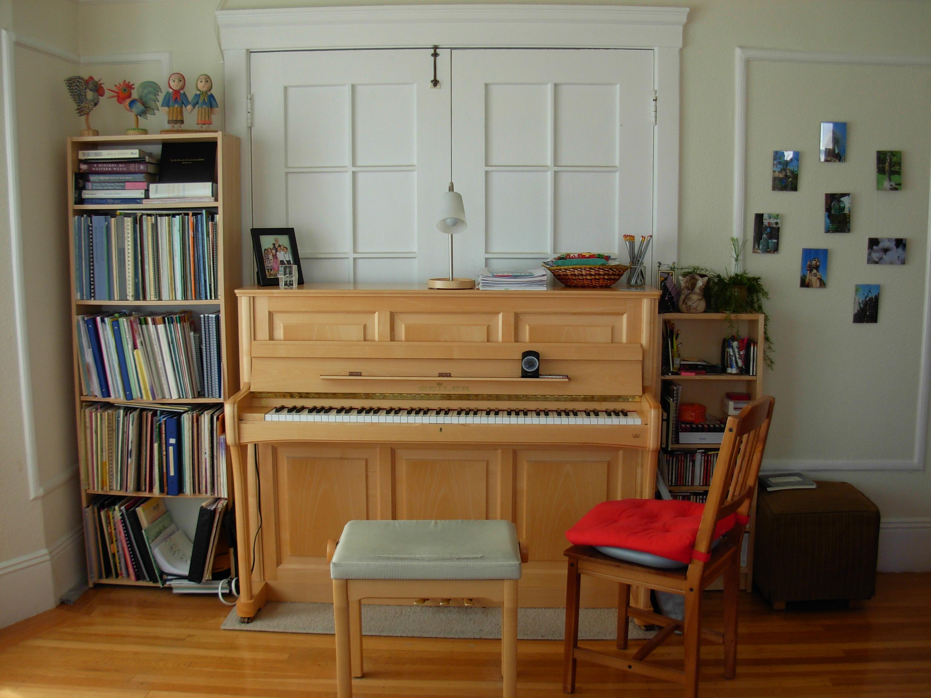 My Cozy Corner Miss Luba